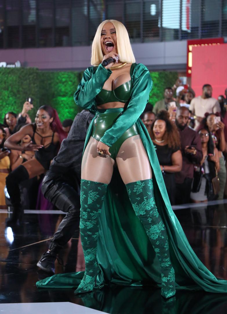 Nicki Minaj x Cardi B: o estilo das musas do Rap