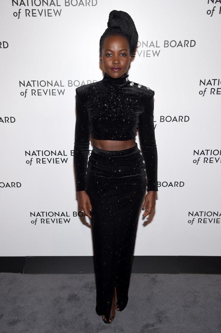 Lupita Nyong'o: estilo ousado para inspirar quem quer sair do básico