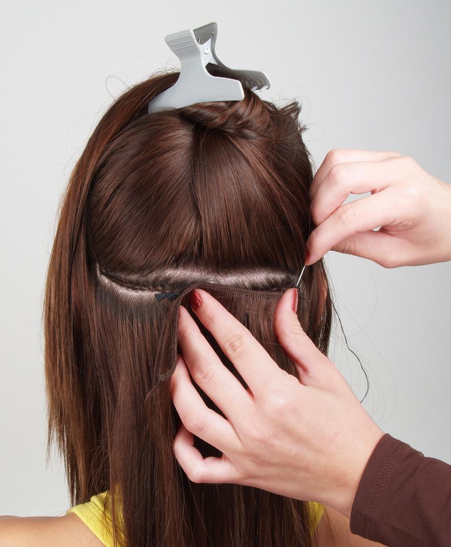 Tudo o que você precisa saber sobre apliques e extensões de cabelo