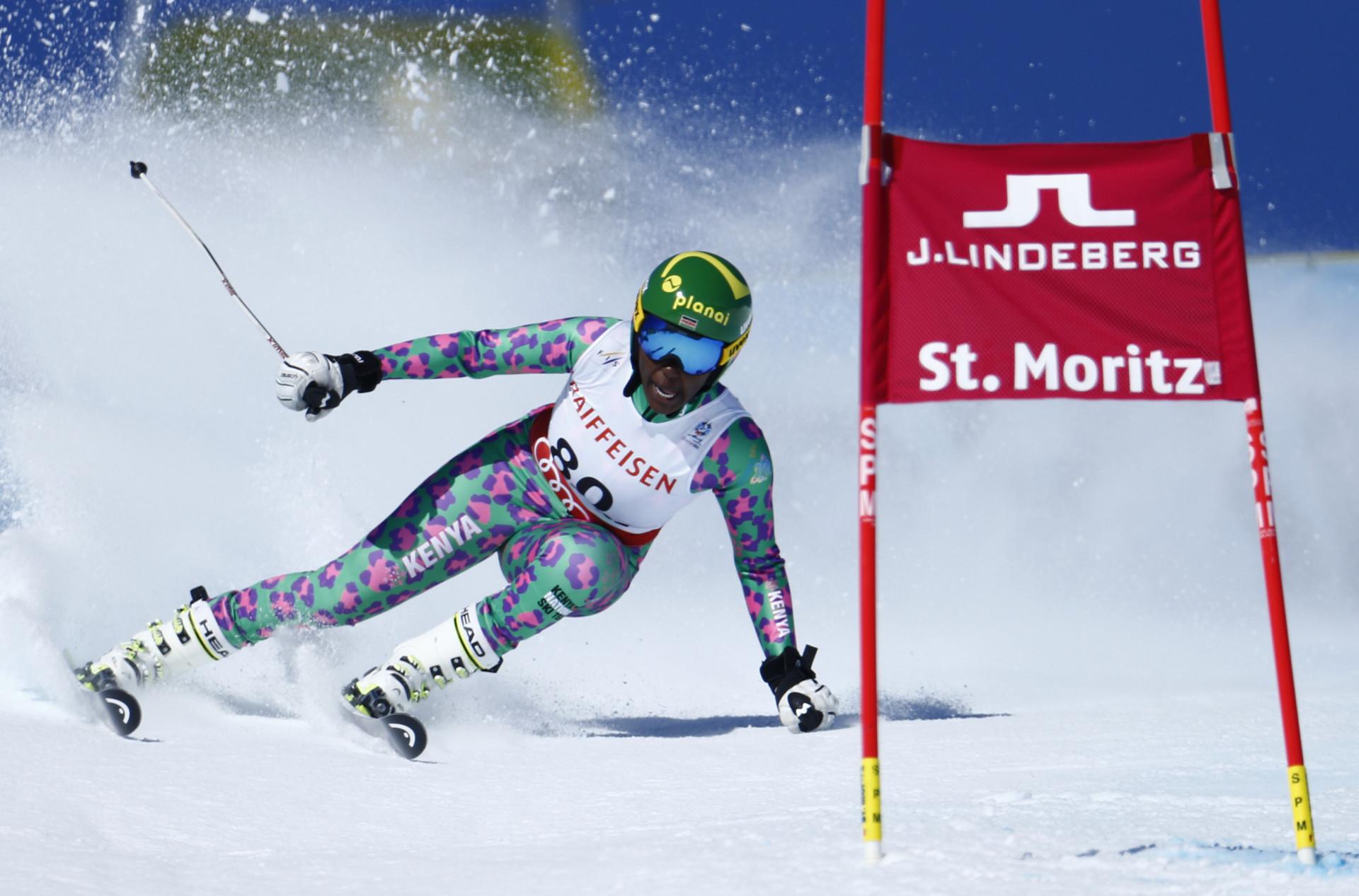Estes atletas vão romper barreiras nas Olimpíadas de Inverno 2018
