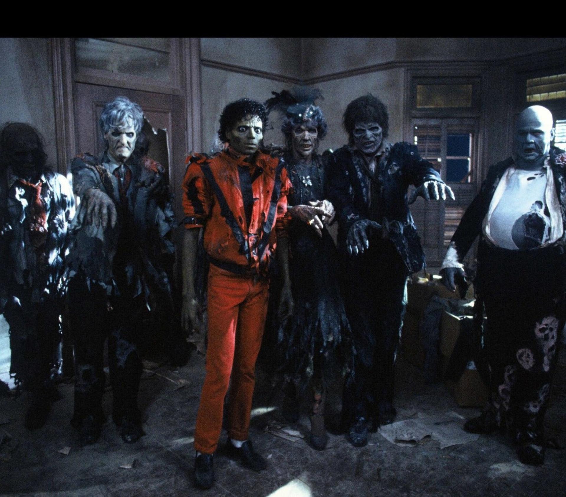Michael Jackson: nove anos sem o Rei do Pop