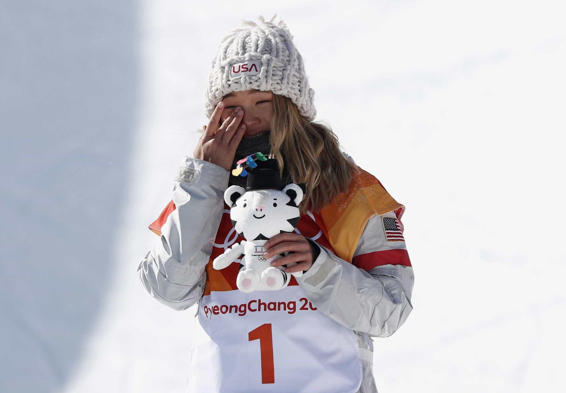 Conheça as musas das Olimpíadas de Inverno 2018; fotos