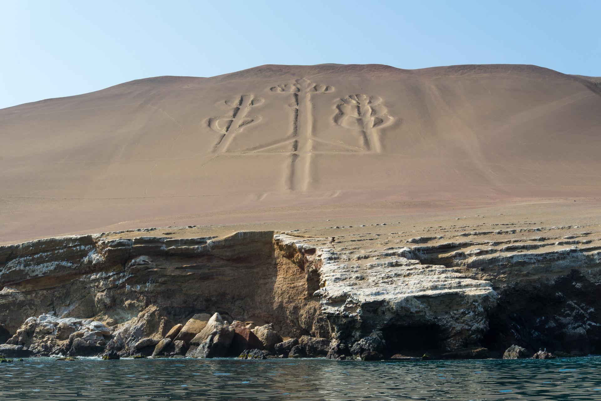 Laguna de Huacachina: o caminho até um oásis no deserto do Peru