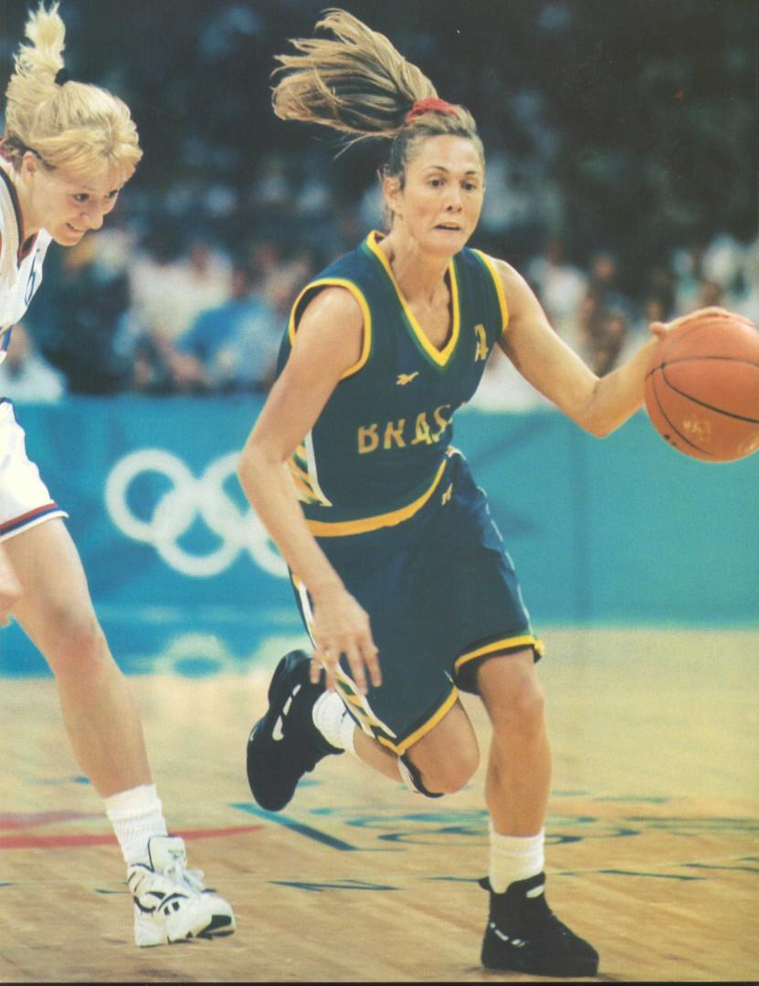As mulheres brasileiras que fizeram história no esporte