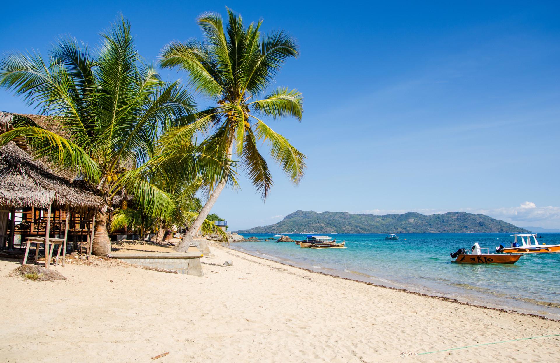 Paraísos: as ilhas mais imperdíveis da África!