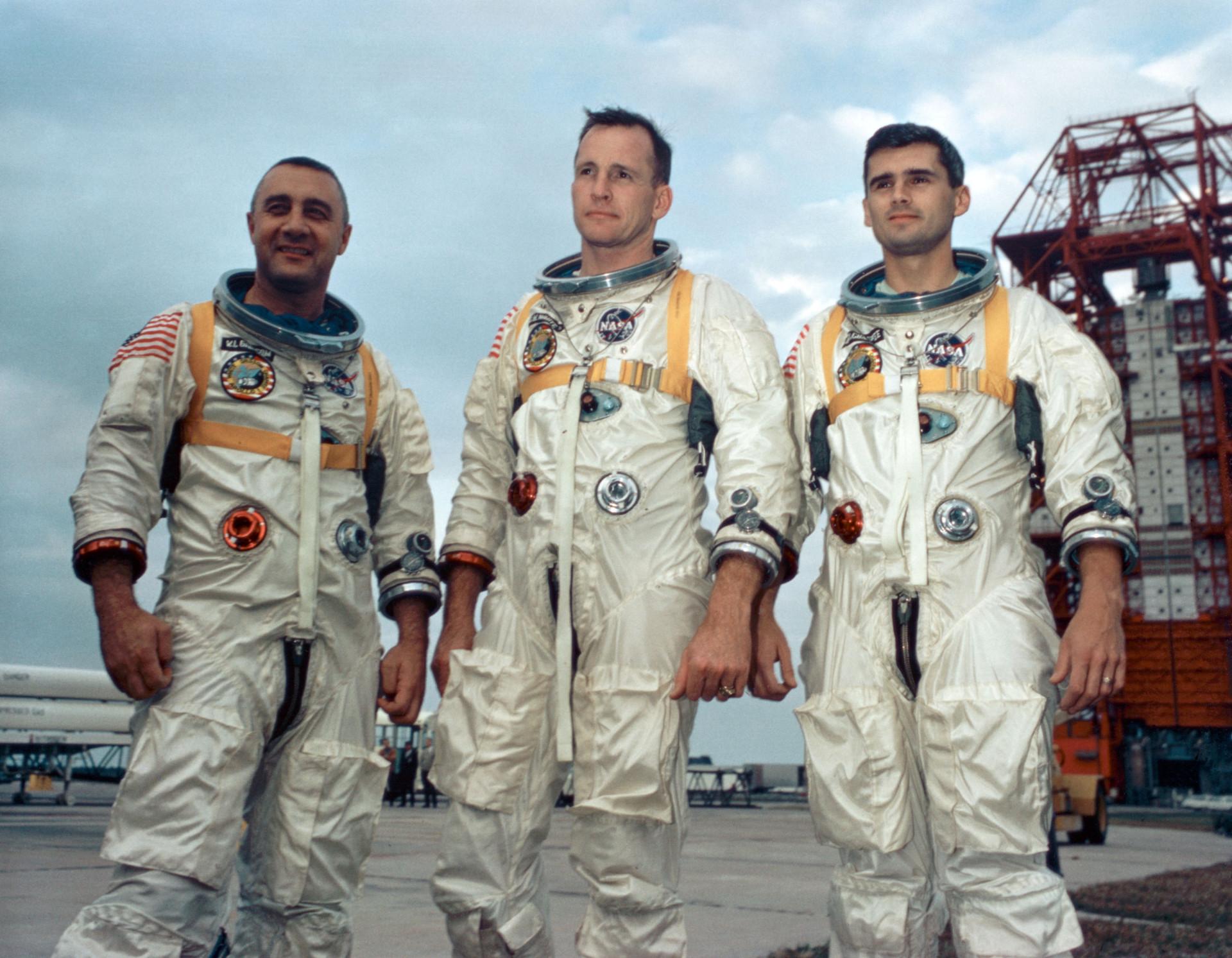 Segundos fatais: missões espaciais que acabaram em tragédia