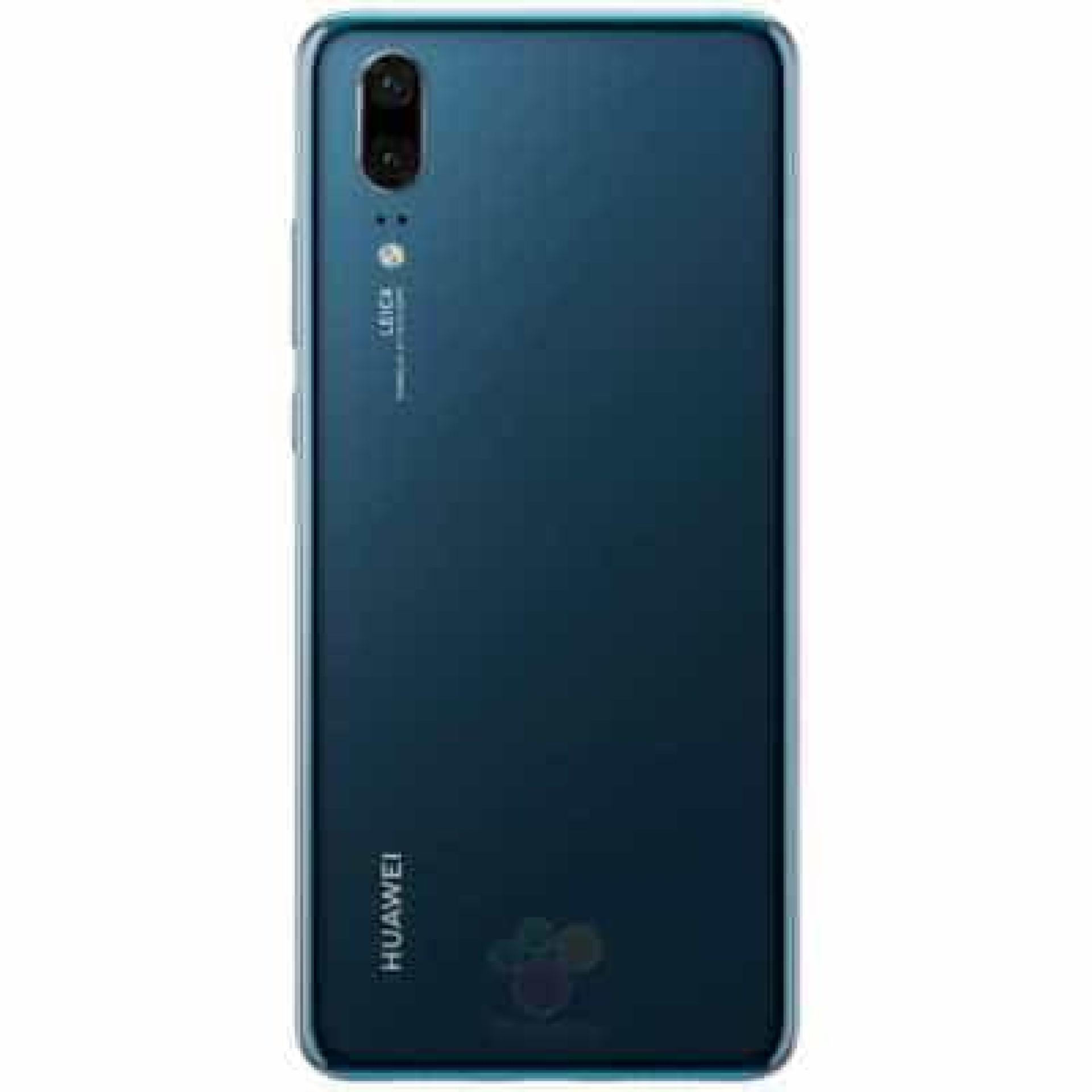 Próximo smartphone da Huawei pode ter cores inéditas