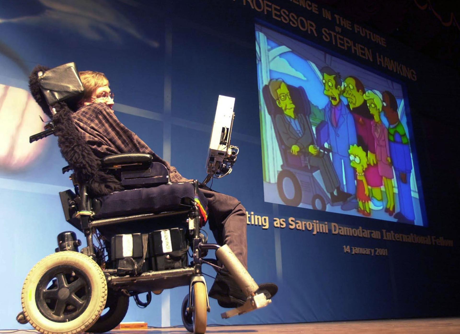 Gênio da ciência: relembre a vida e o legado de Stephen Hawking