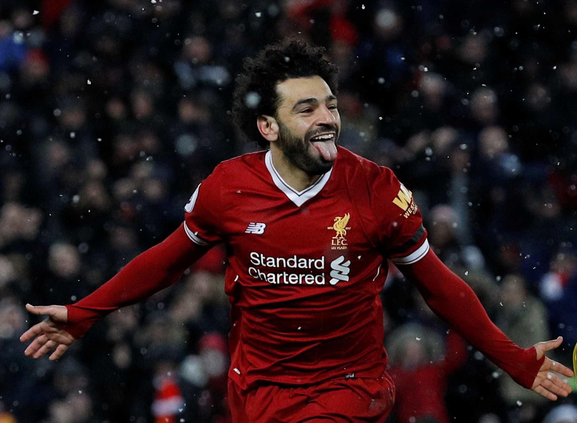 Ranking dos melhores estrangeiros do Liverpool tem dois brasileiros
