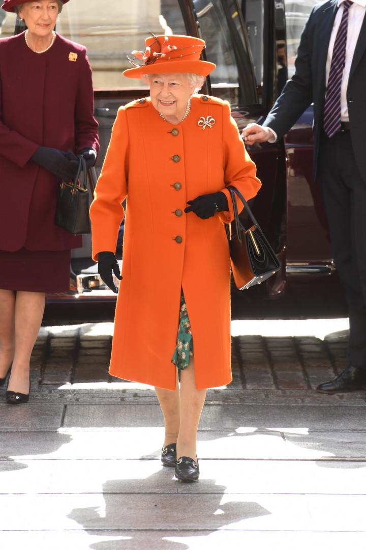 Moda da realeza: veja o que é tendência entre as princesas e rainhas