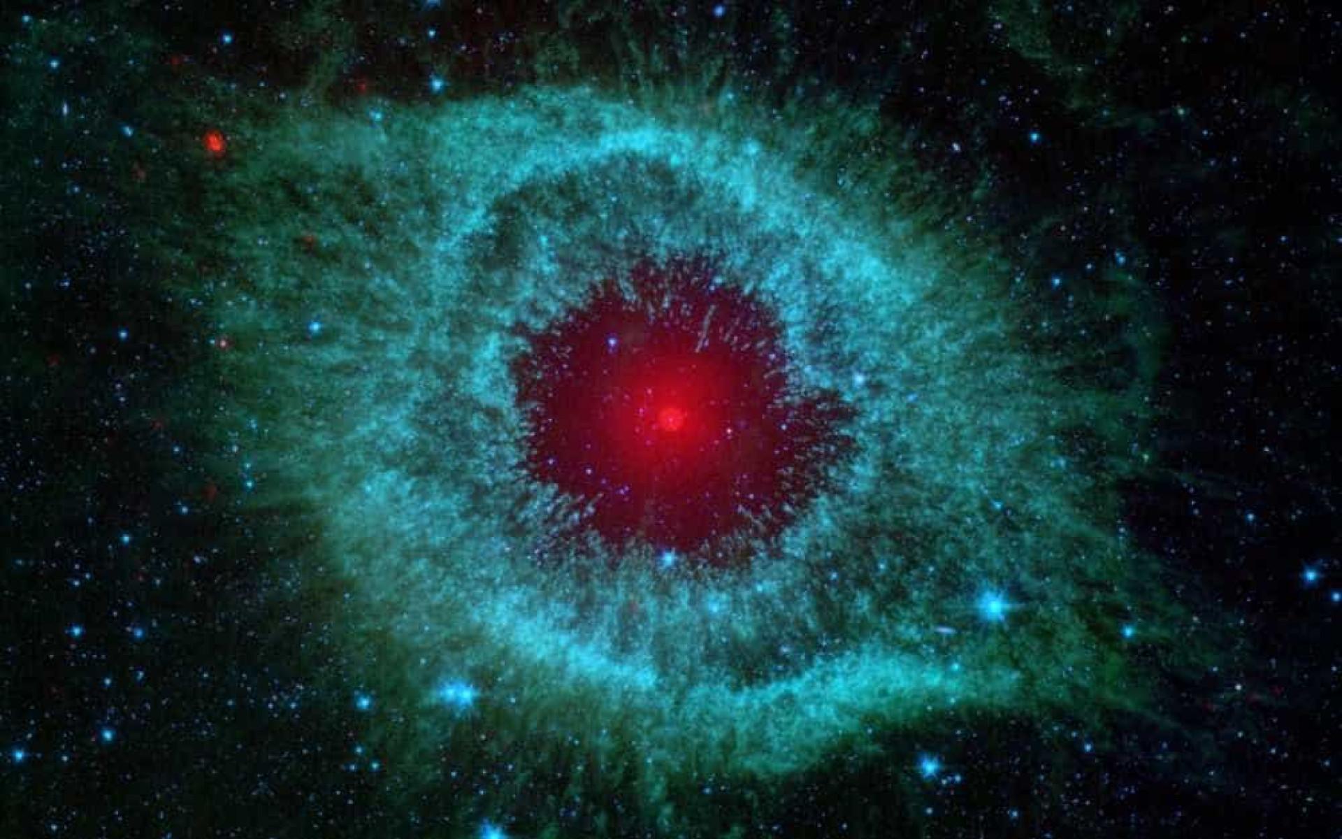 Universo também tem alma e coração, veja a prova