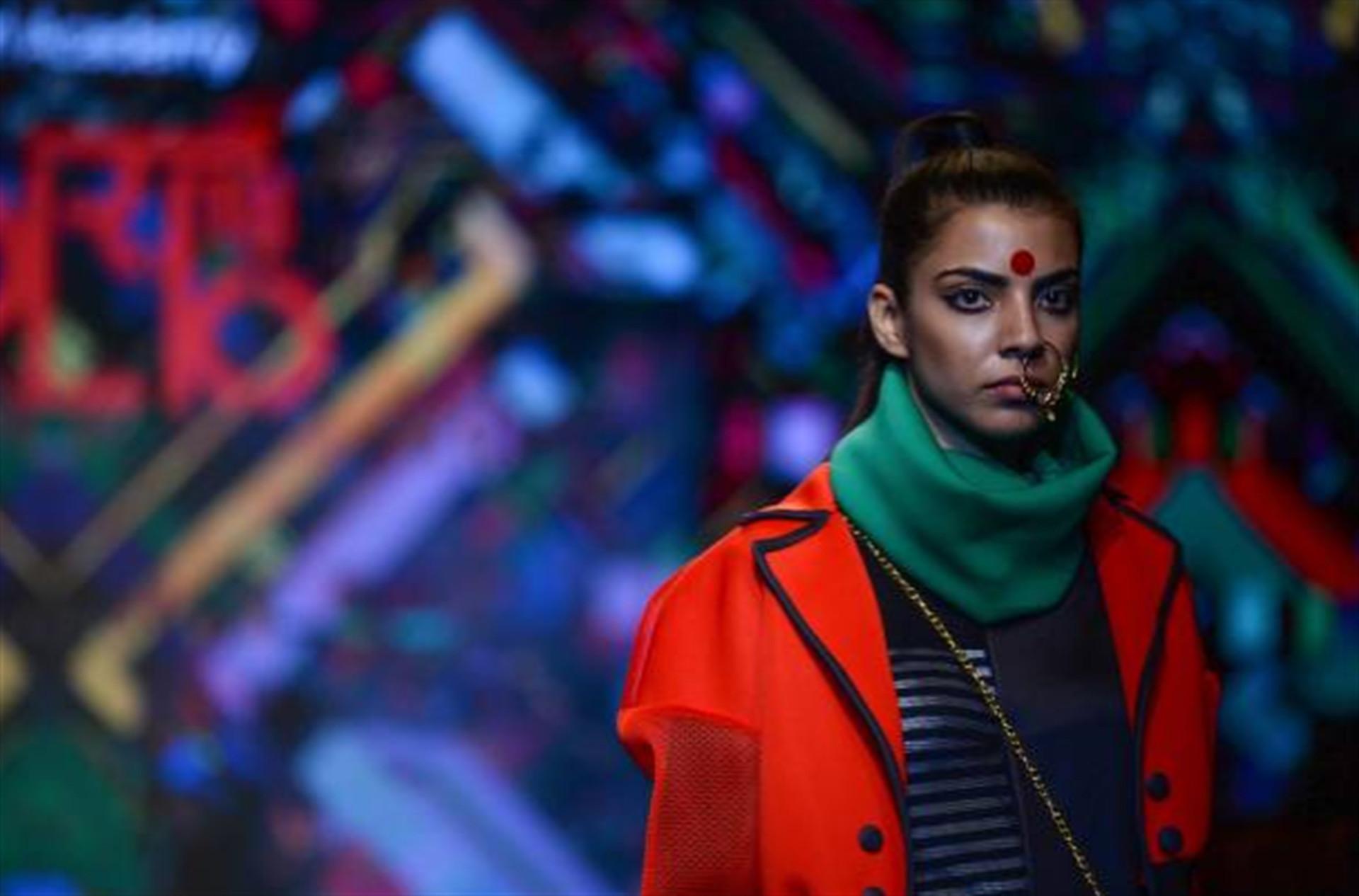 As Fashion Weeks que estão fora das 'capitais da moda'