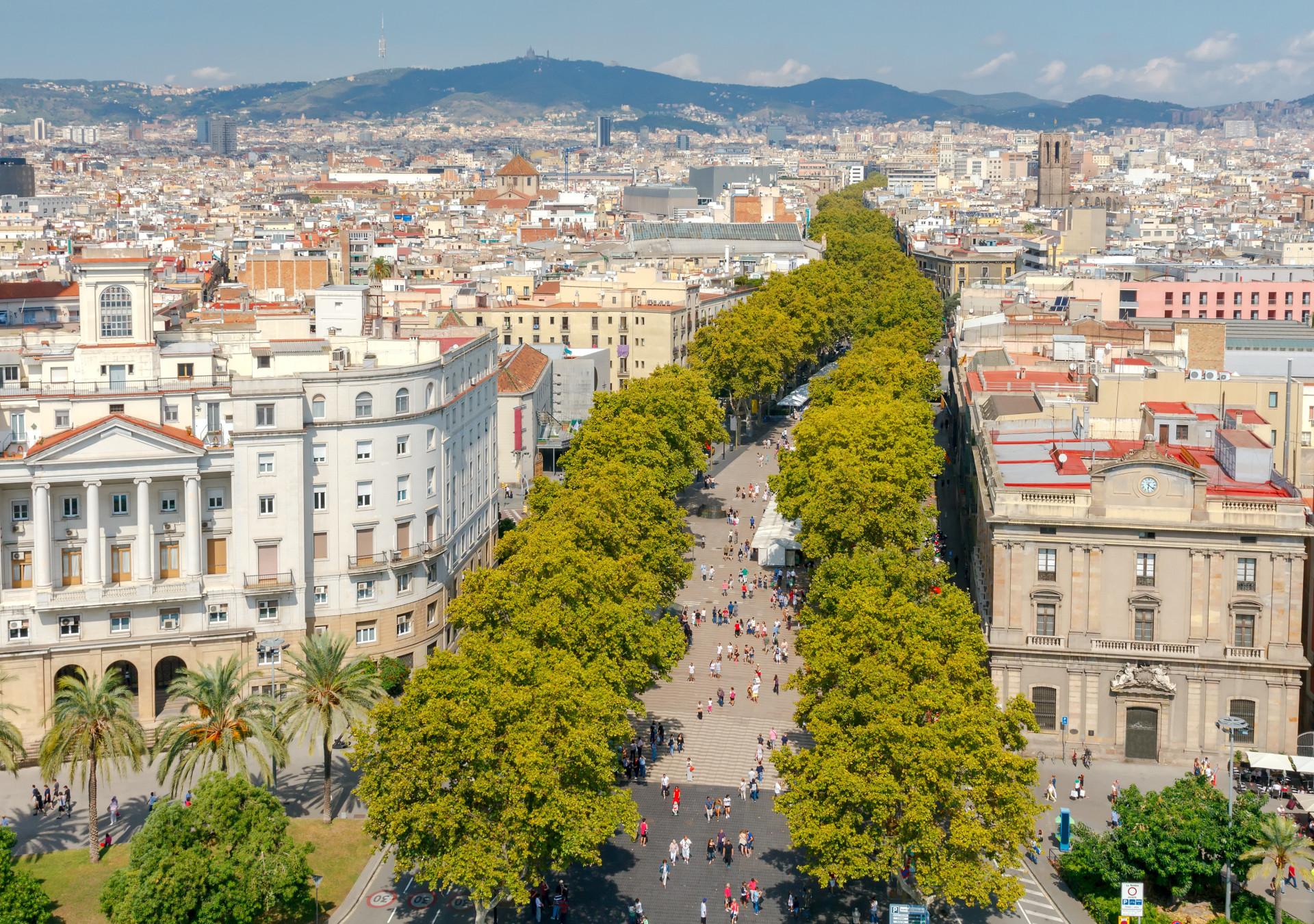Veja quais cidades do mundo são perfeitas para conhecer a pé