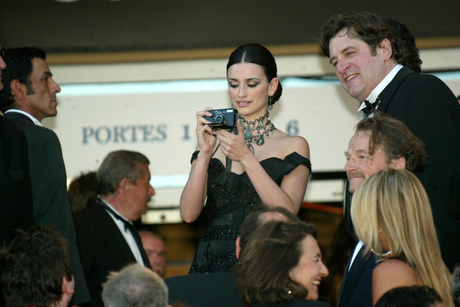 Flagras: os registros curiosos das estrelas no Festival de Cannes