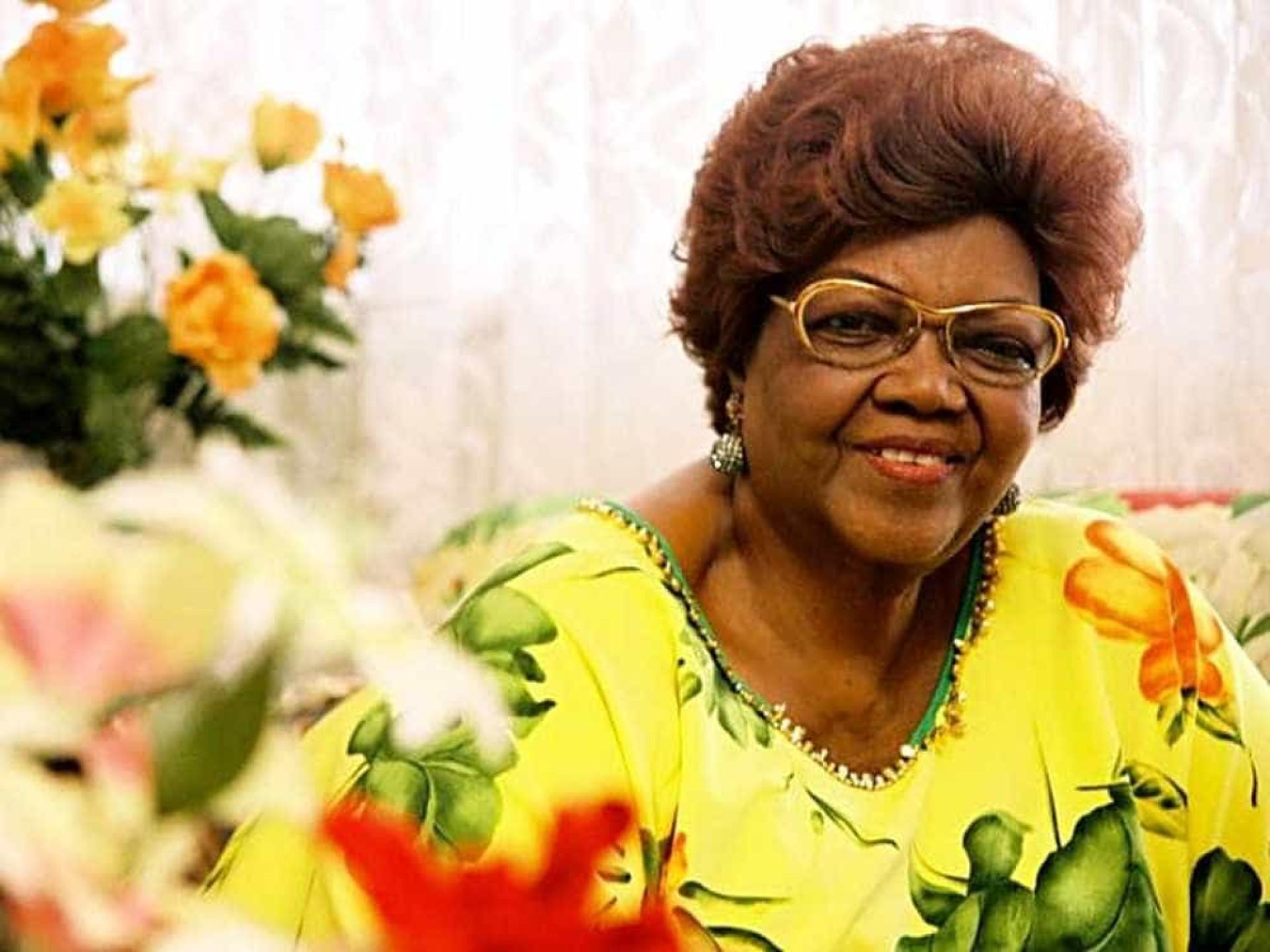 Ícone do samba, Dona Ivone Lara morre aos 97 anos