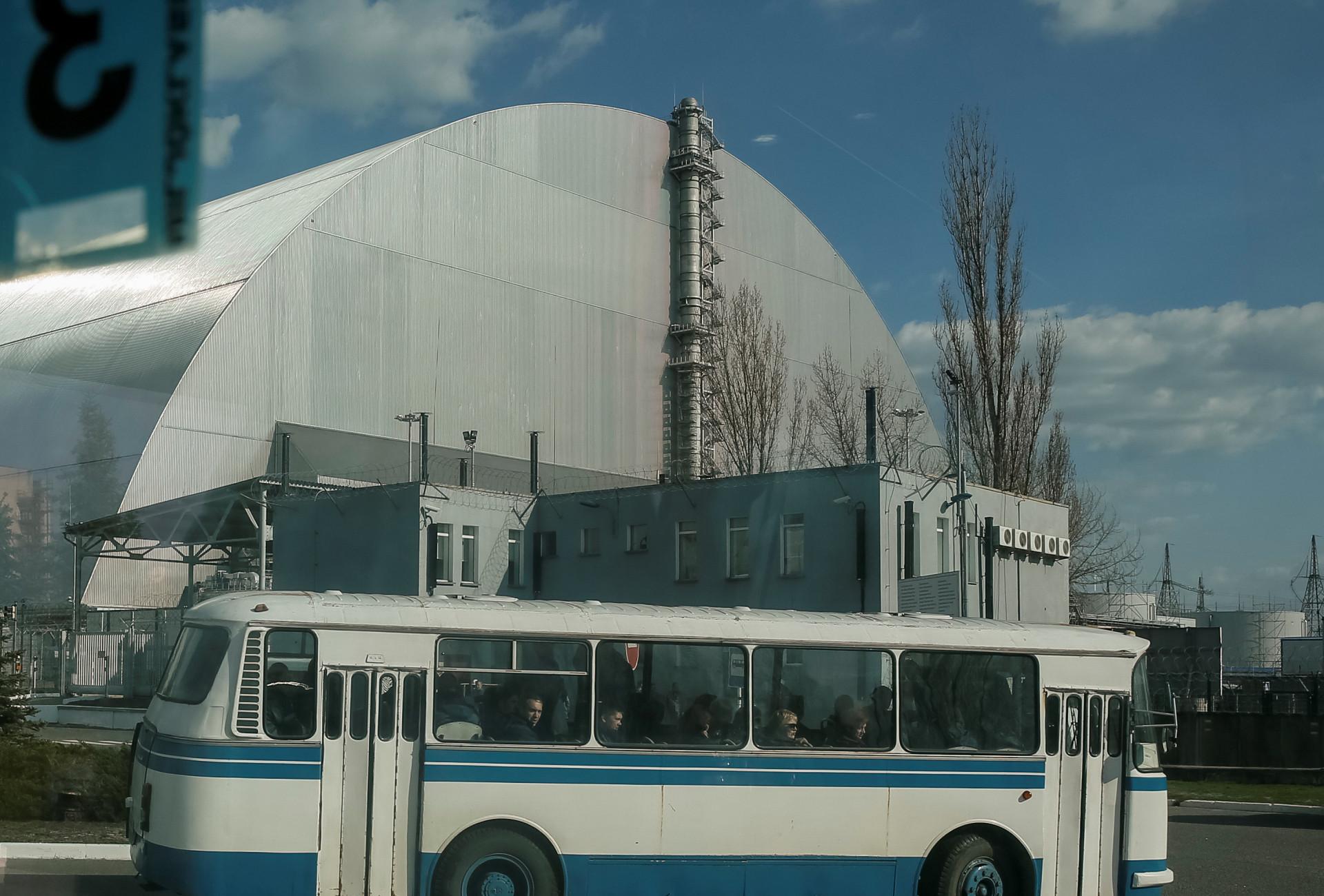 Veja como está Chernobil hoje, 32 anos depois do acidente