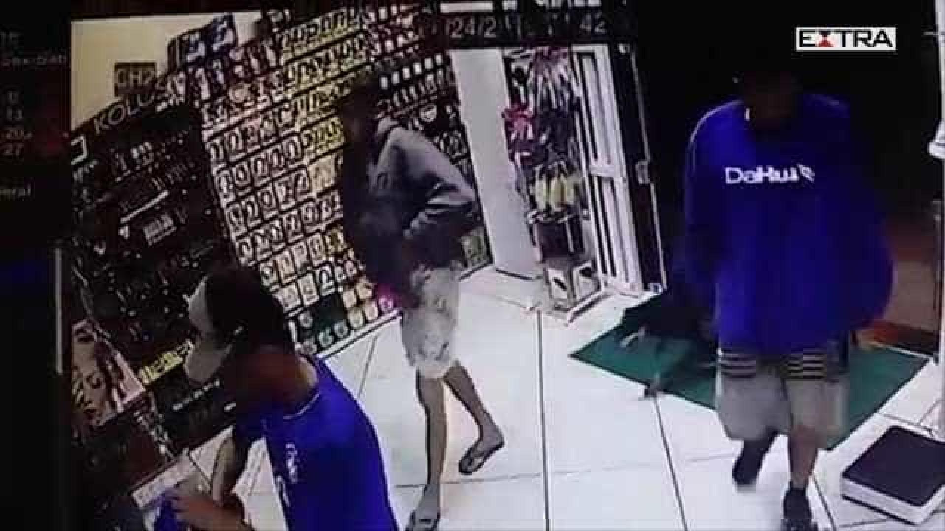 Pela 3ª vez, dono de farmácia reage a assalto e mata suspeito no RS