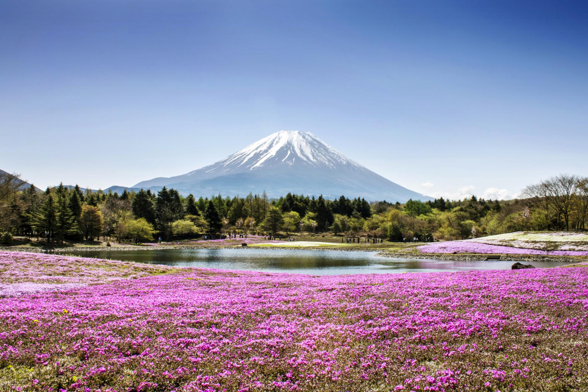 Conheça os paraísos montanhosos mais incríveis do mundo