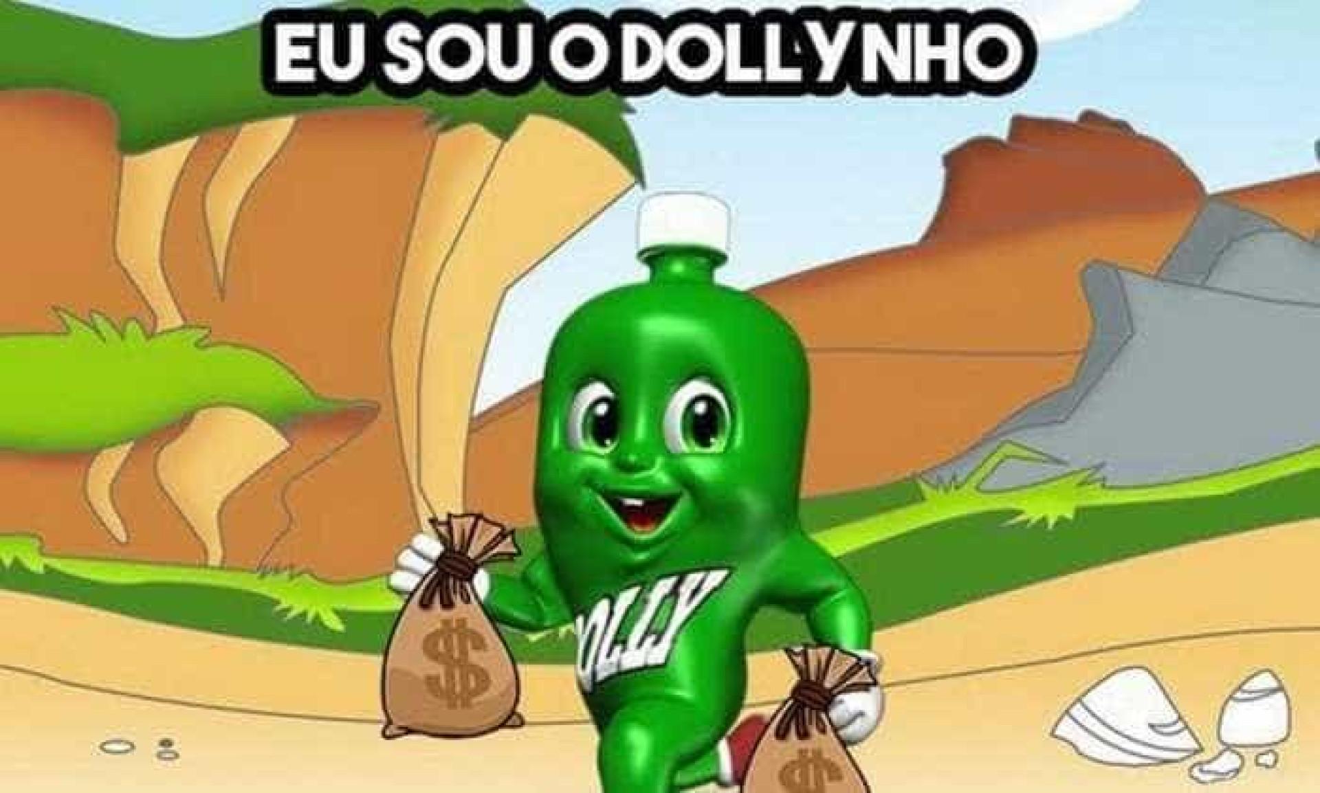 Memes: dono da Dolly é preso e internet não perdoa