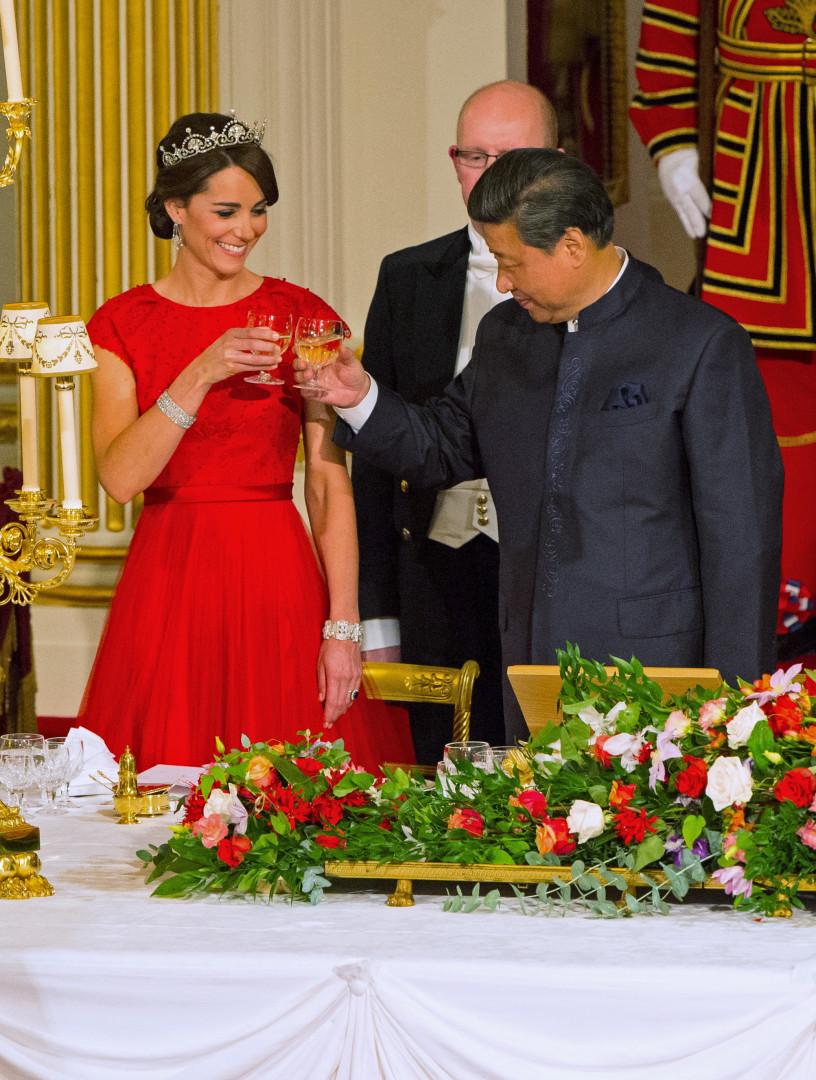 Casamento Real: qual tiara será a escolha de Meghan Markle?