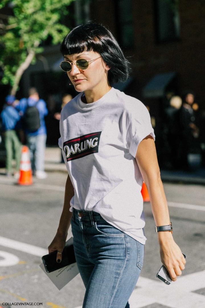 Camiseta vintage: 10 looks para você se inspirar