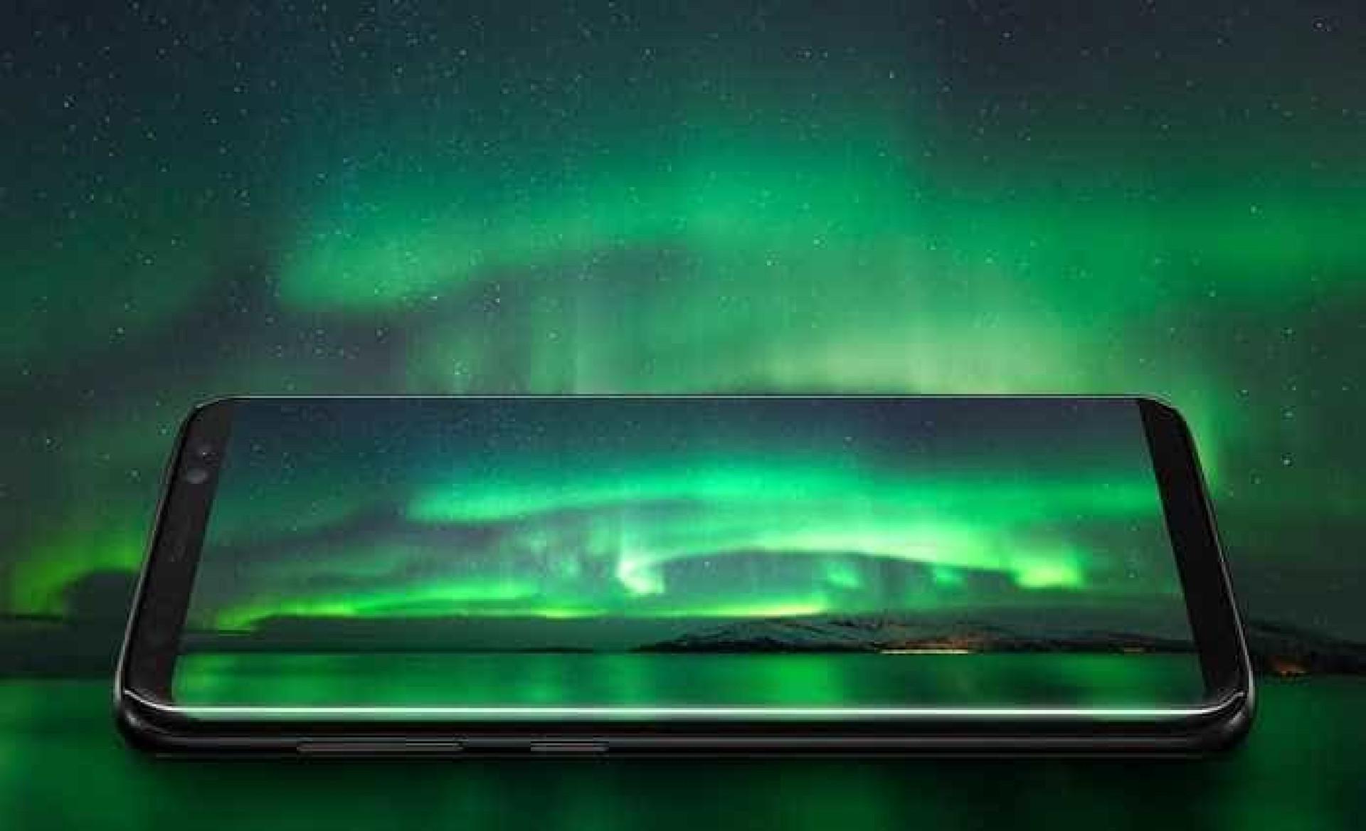Samsung anuncia oficialmente o Galaxy S Light Luxury; fotos