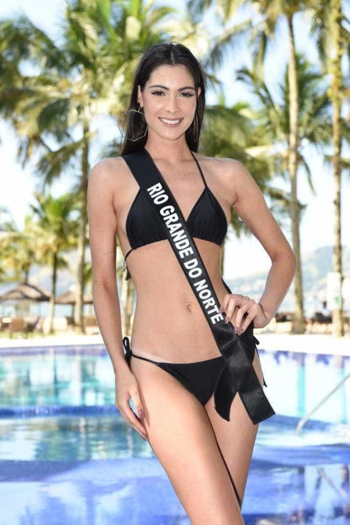 Perdeu o Miss Brasil 2018? Saiba quem ganhou e conheça as candidatas