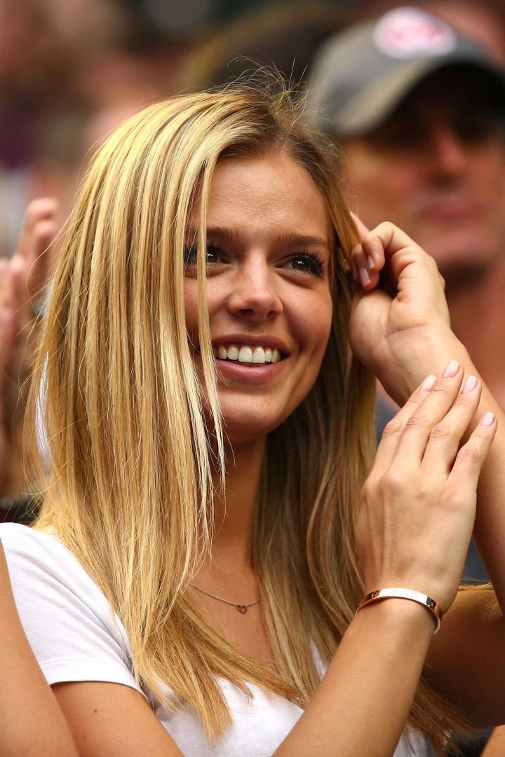 A beleza de Danielle Knudson, nova namorada de Pato, em 20 fotos