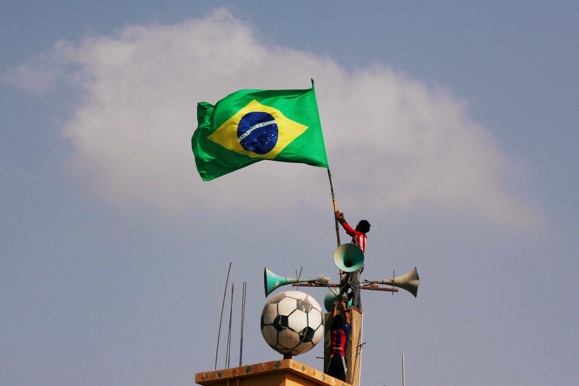 Clima de Copa do Mundo: as semelhanças entre Brasil e Rússia