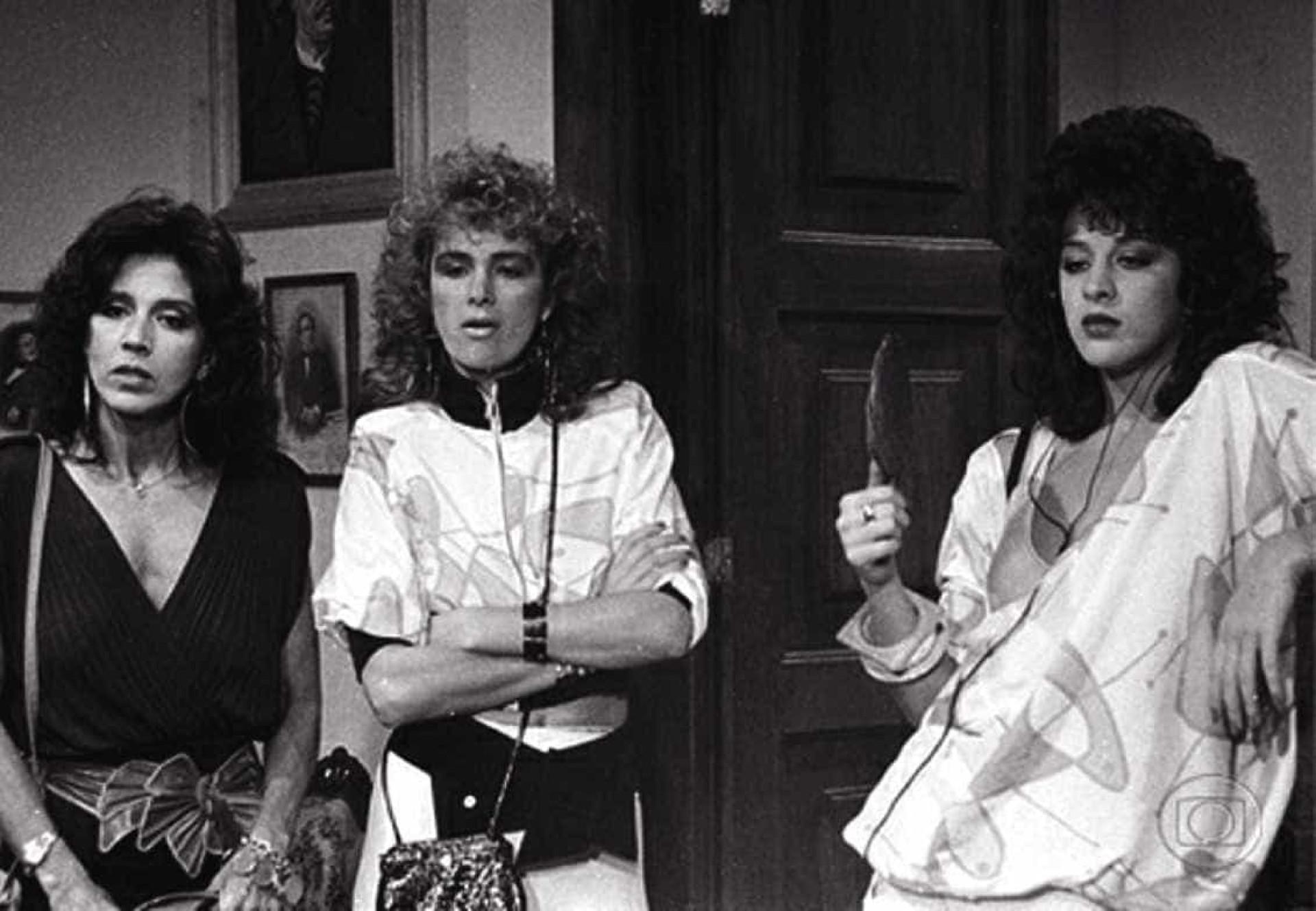 Relembre as atrizes que roubaram a cena no papel de garotas de programa