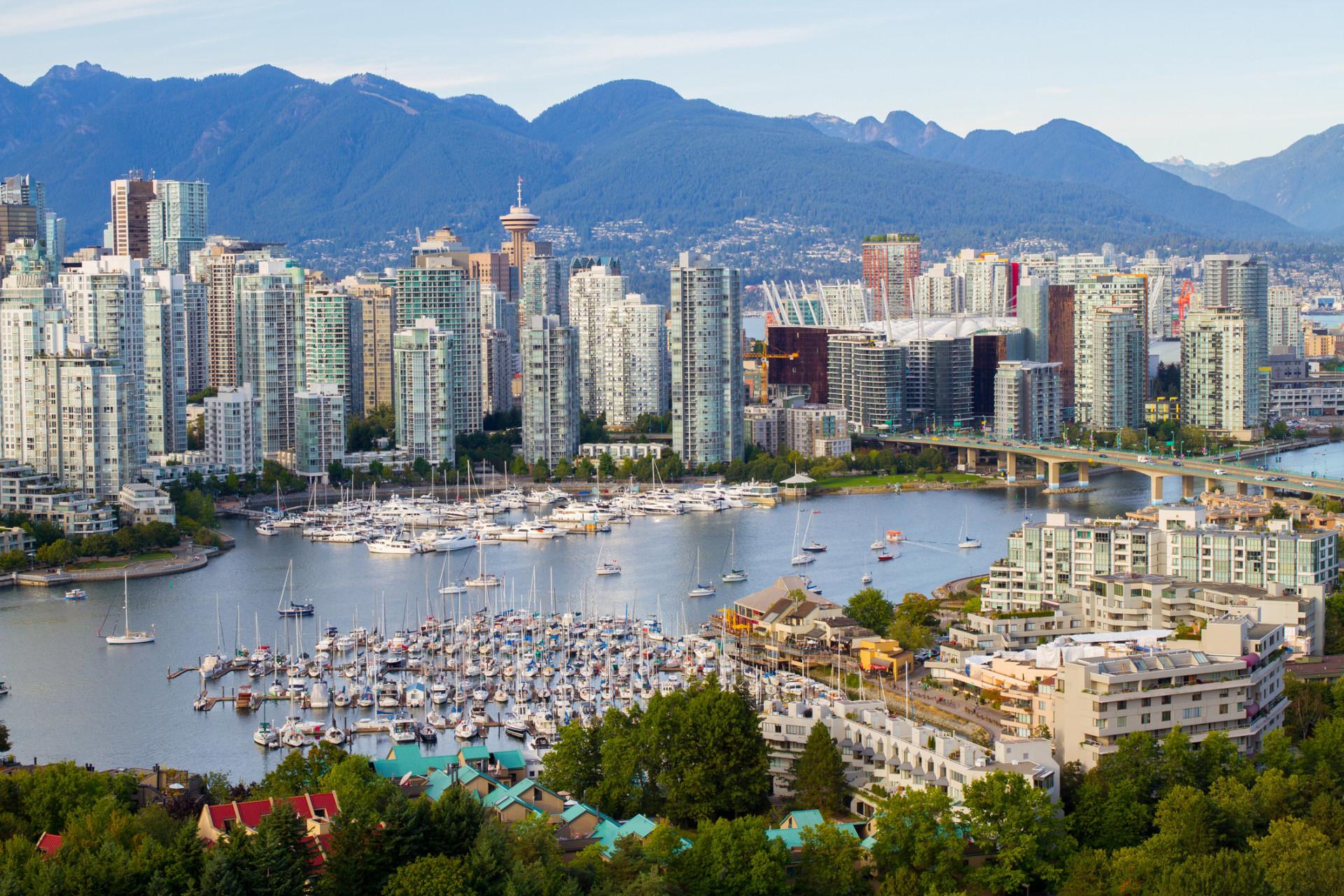 Descubra as melhores cidades do mundo para se viver