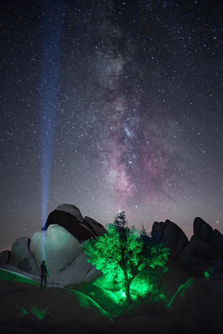 Via Láctea: as imagens mais surpreendentes tiradas da Terra