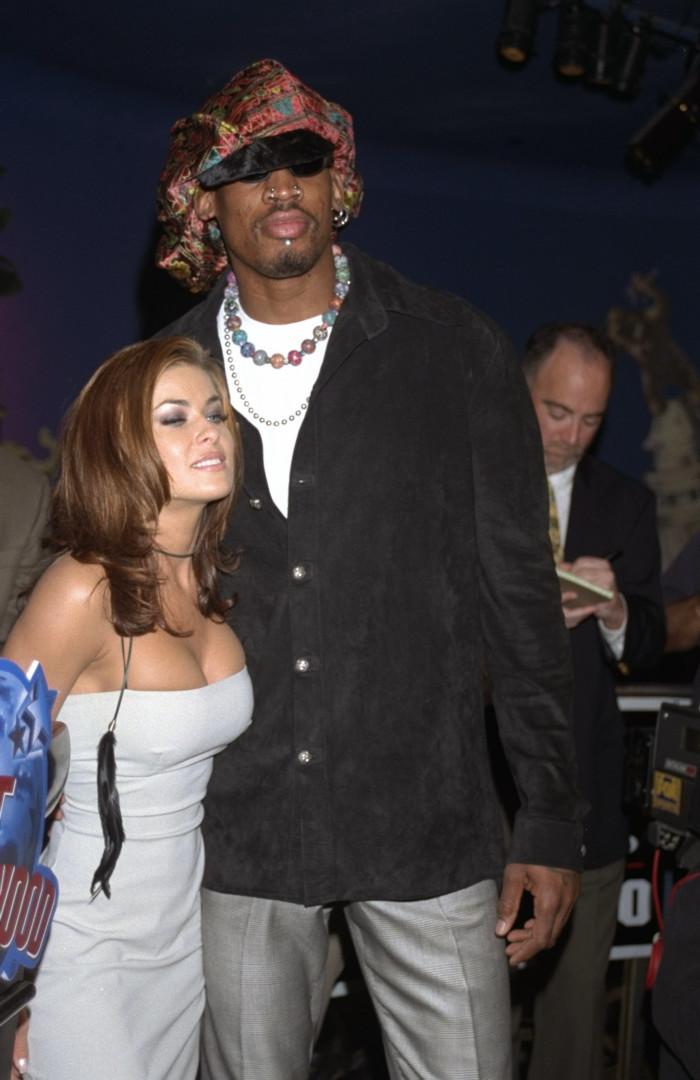 Você lembra que esses famosos já foram noivos?