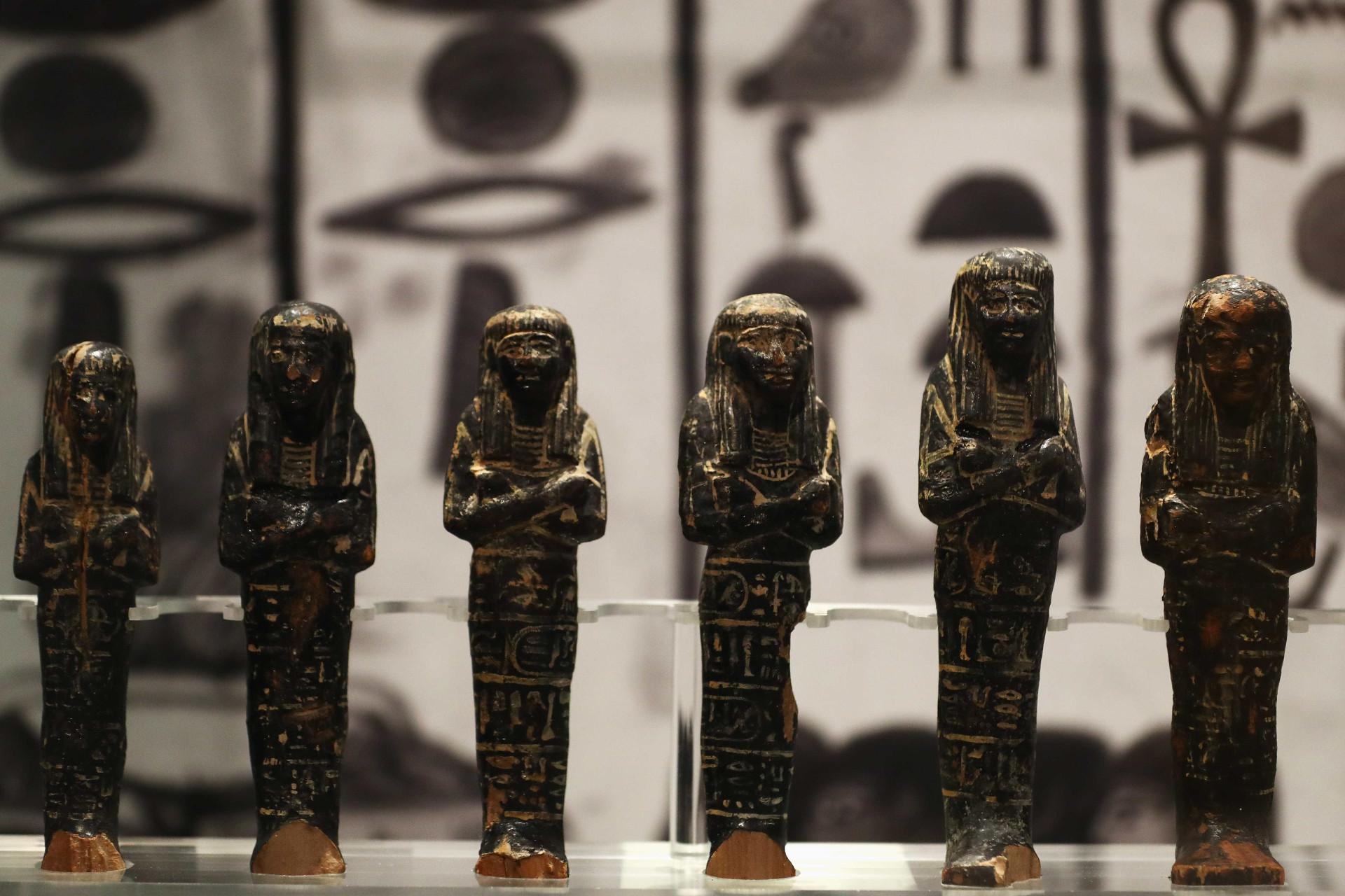 Tumba de Nefertari está aberta à visitação