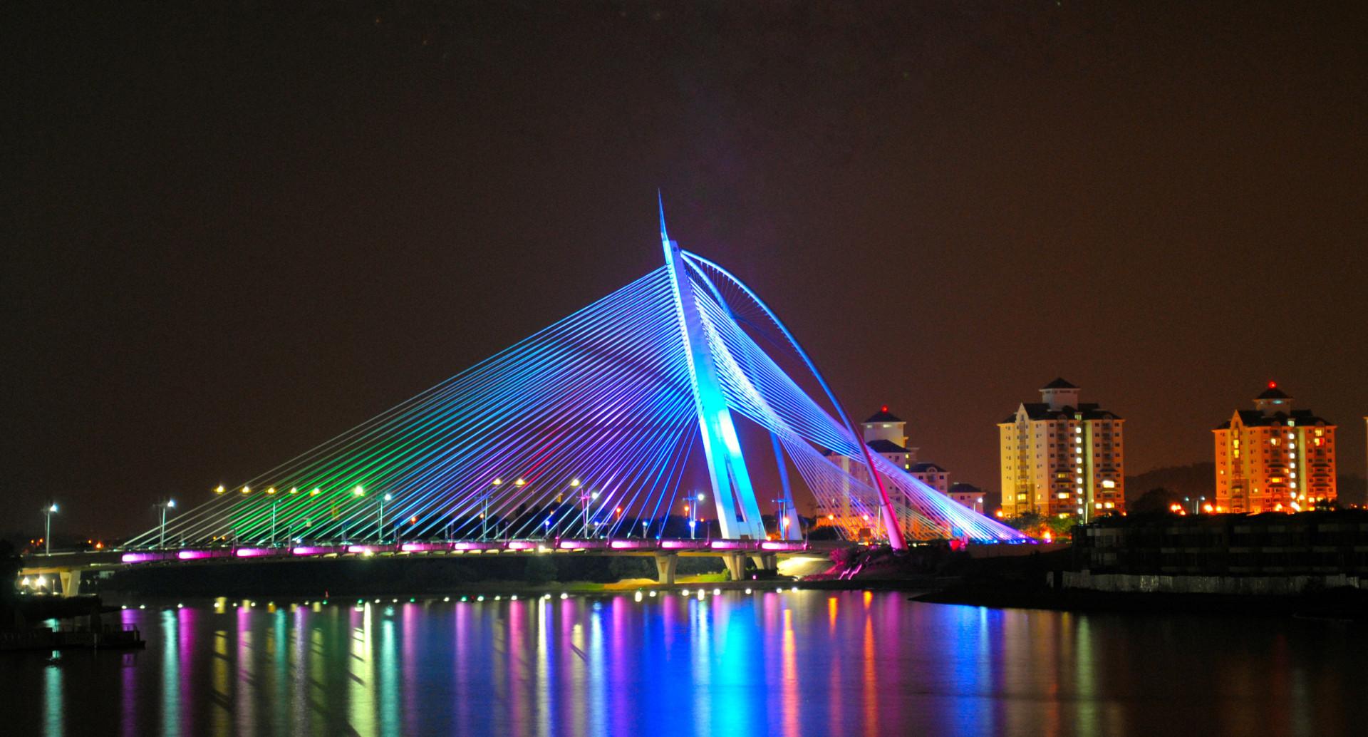 Conheça as pontes mais bonitas do mundo