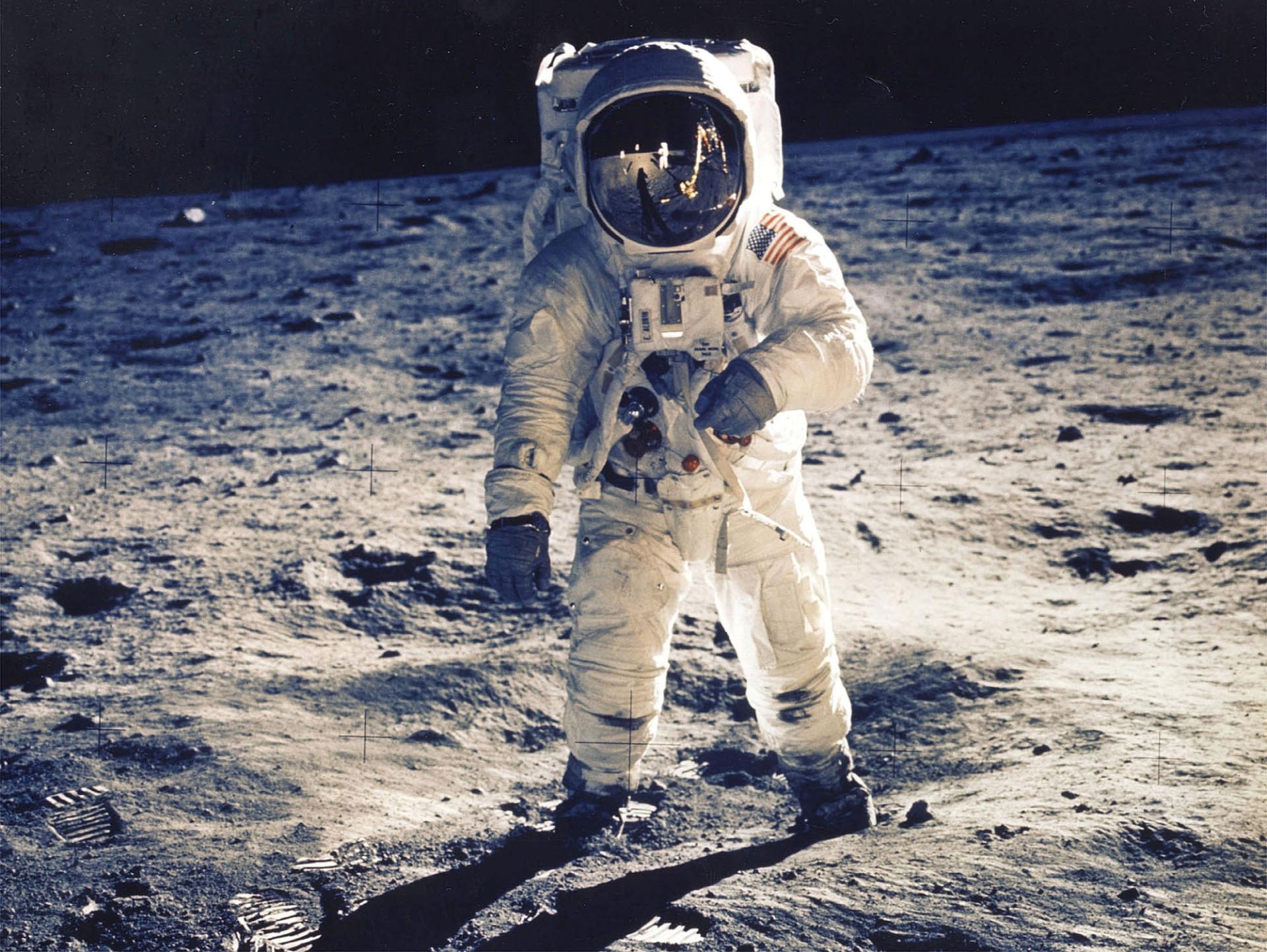 Apollo 11: a missão que marcou a chegada do primeiro homem na Lua