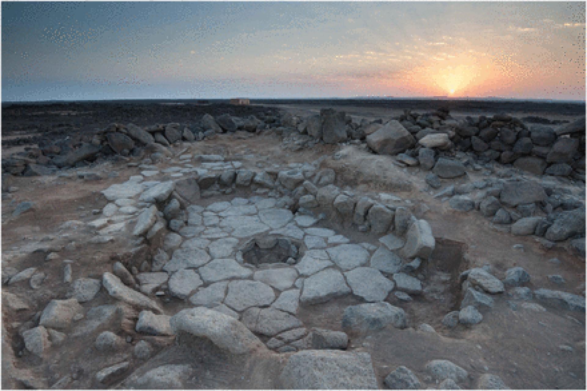 Pão mais antigo do mundo encontrado na Jordânia