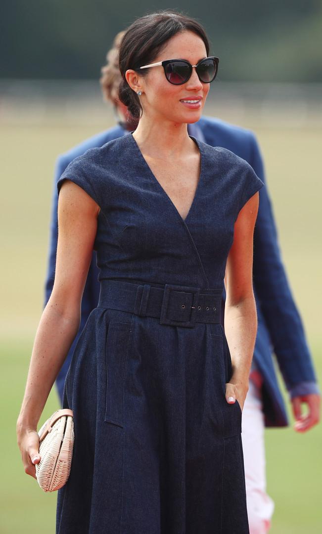 Confira todo o estilo de Meghan Markle, a duquesa de Sussex