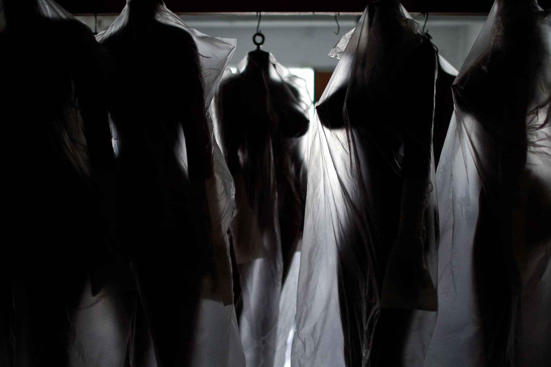 Fábrica de bonecas sexuais investe em inteligência artificial; fotos!