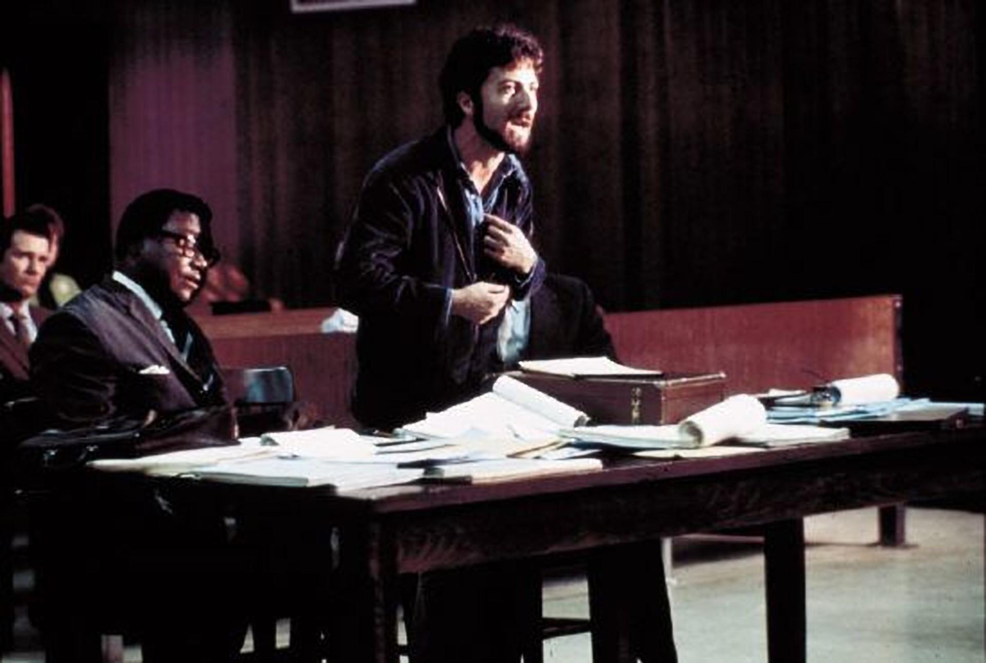 Relembre as várias facetas do ator Dustin Hoffman