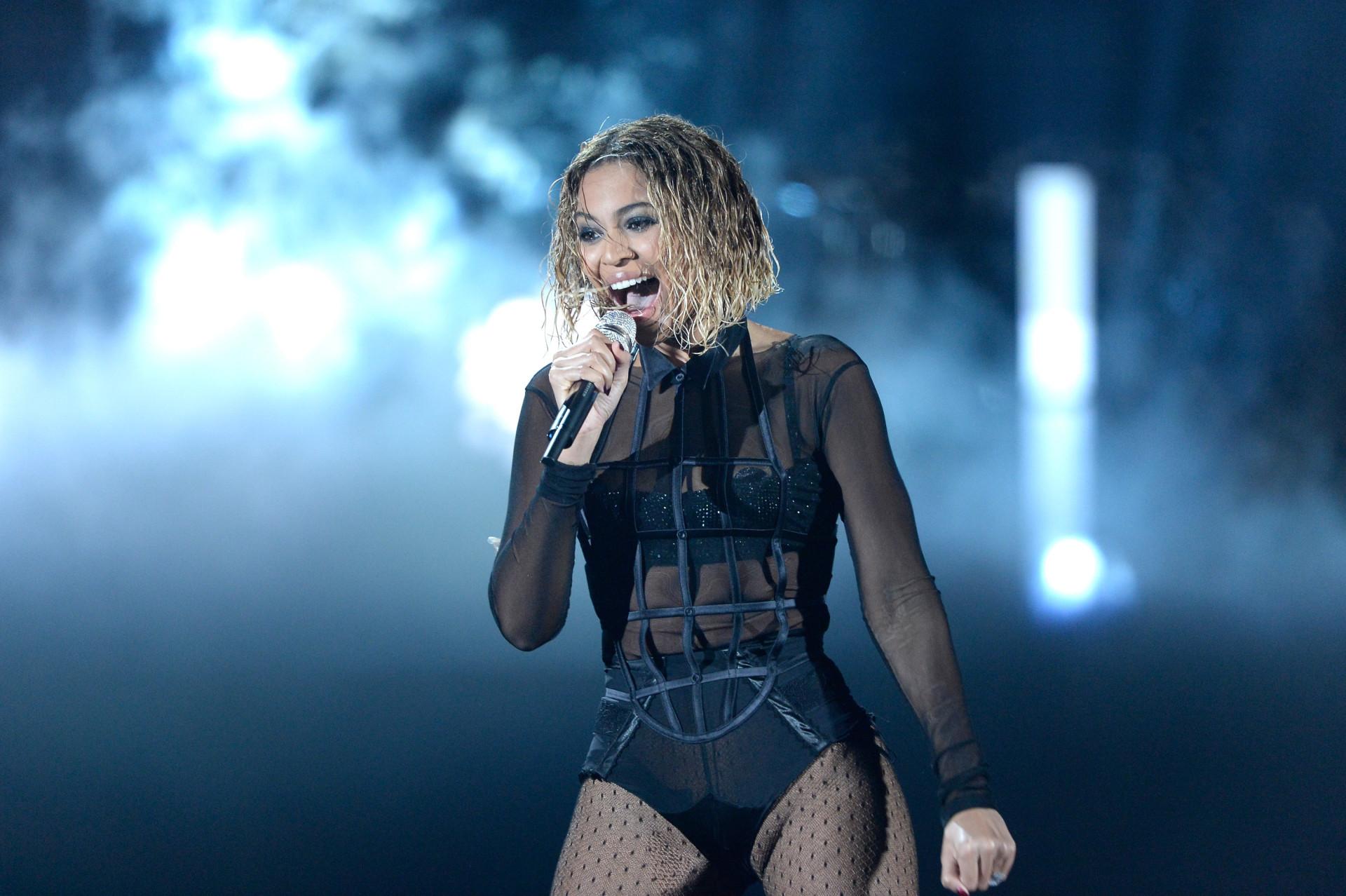 Rainha da moda: a evolução do estilo de Beyoncé!