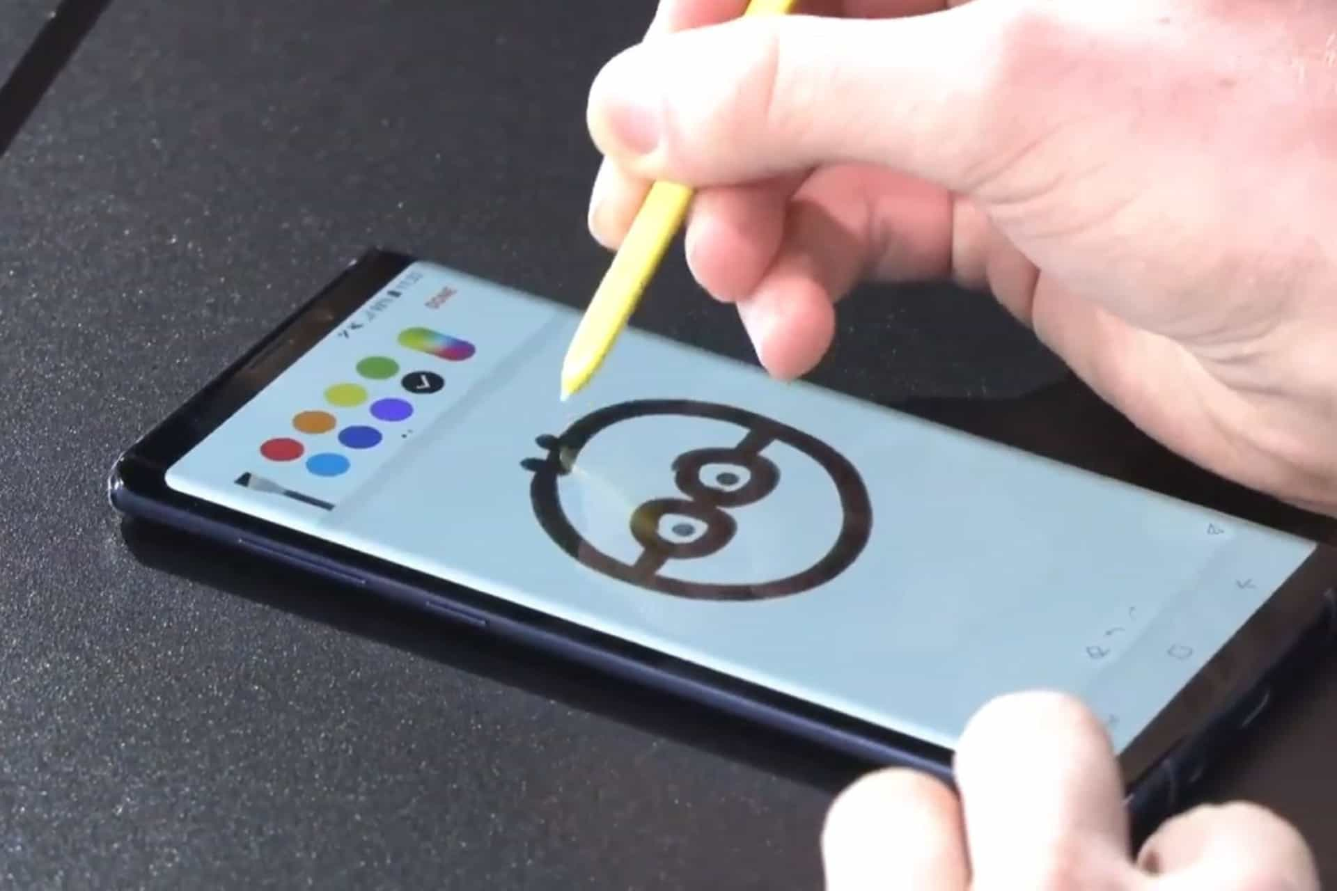 Galaxy Note 9: conheça o novo top de linha da Samsung