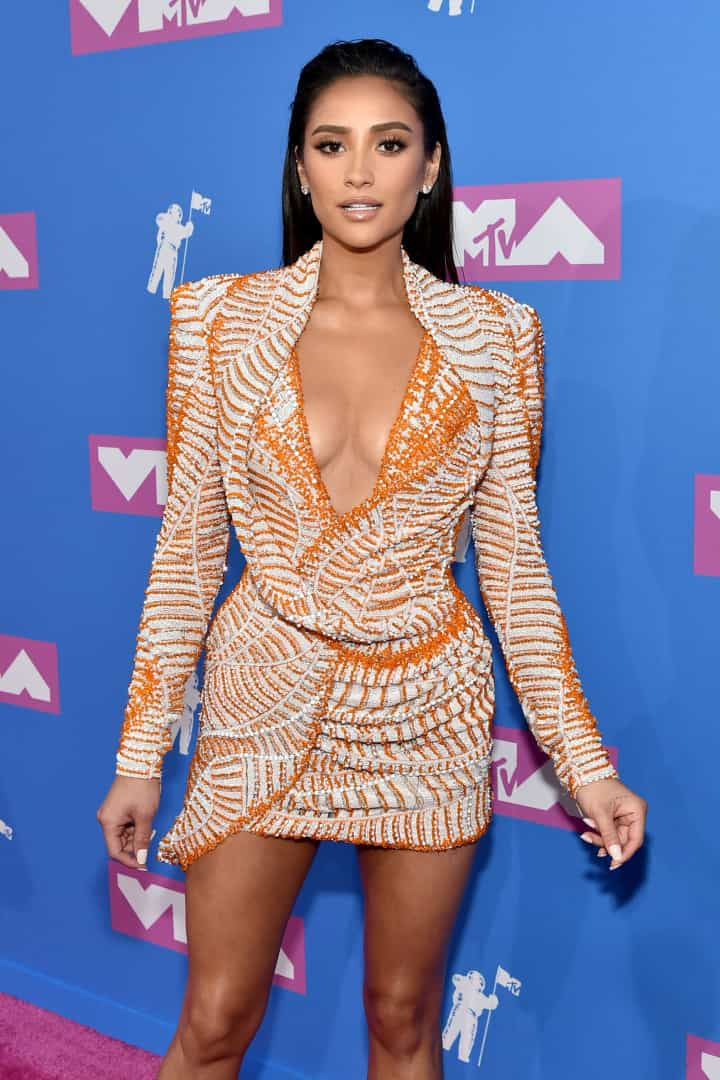 Da elegância à excentricidade: veja os looks do MTV VMA 2018