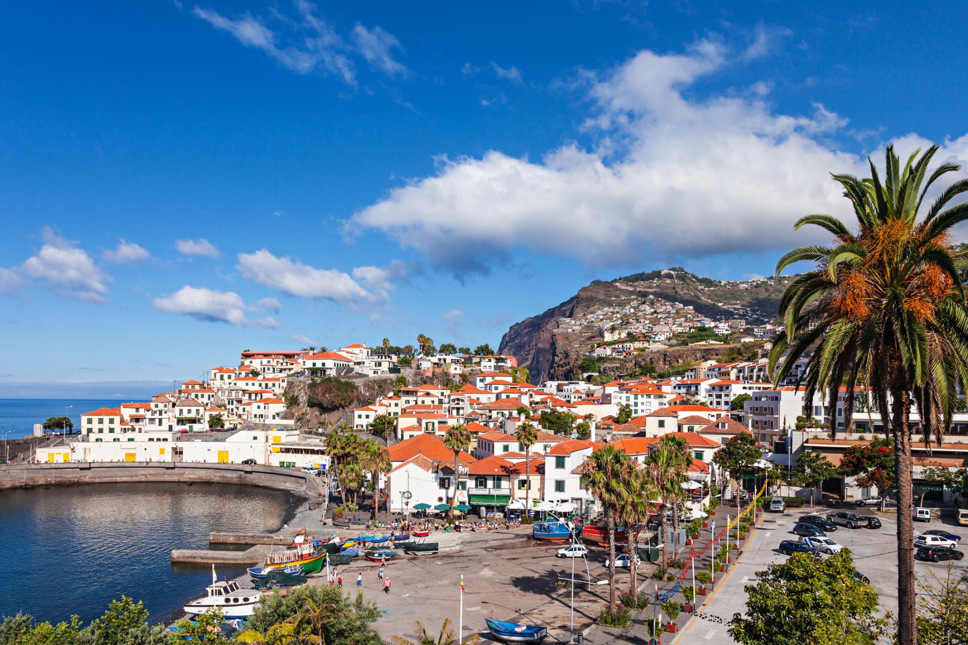 Ilha da Madeira: o tesouro português no meio do Atlântico
