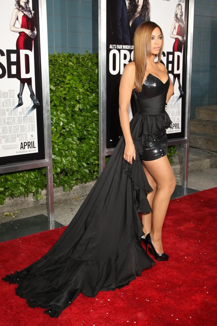 Beyoncé faz 37 anos: relembre a trajetória da diva pop!