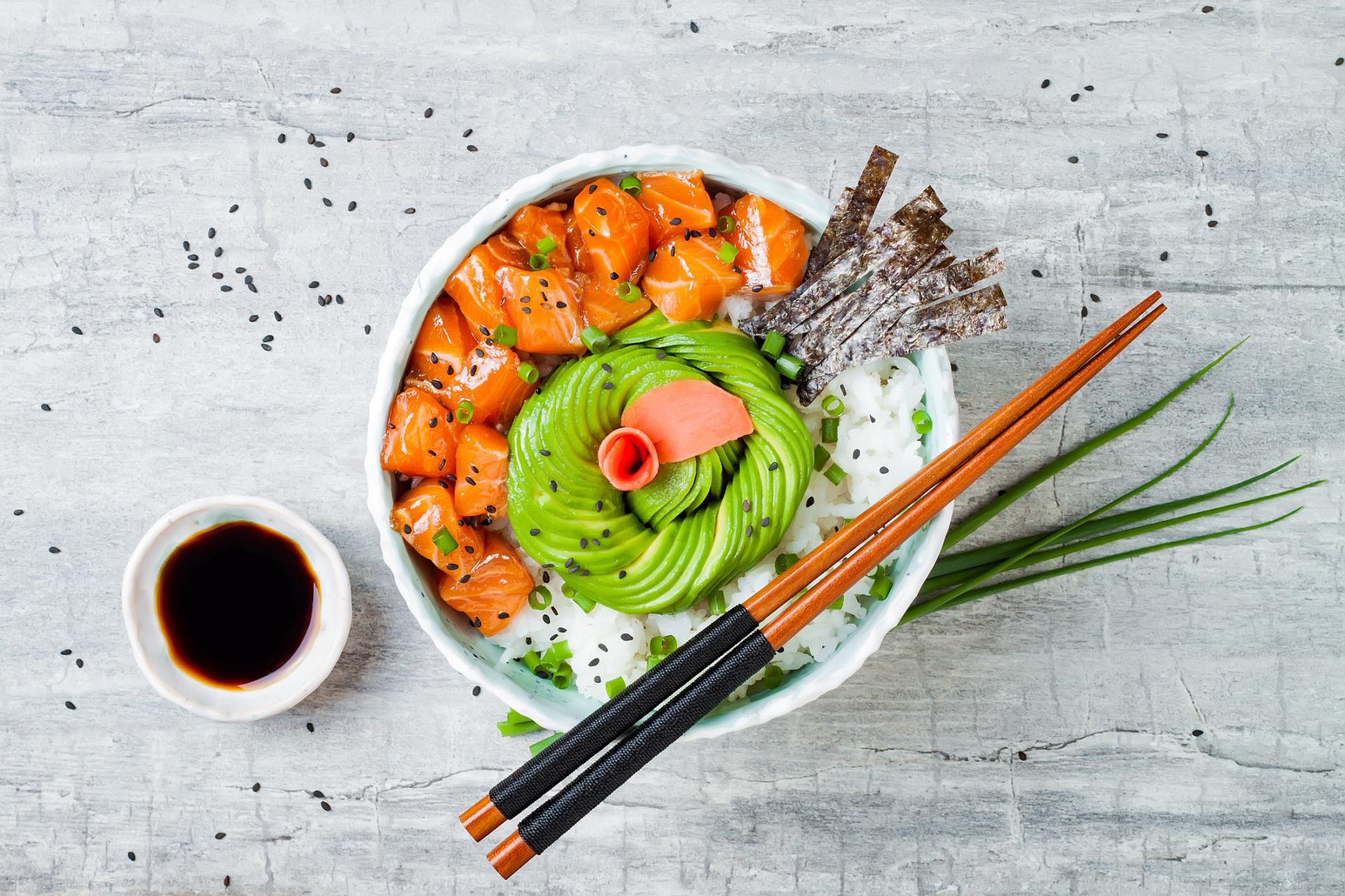 Abacate: receitas criativas e deliciosas à base dessa fruta