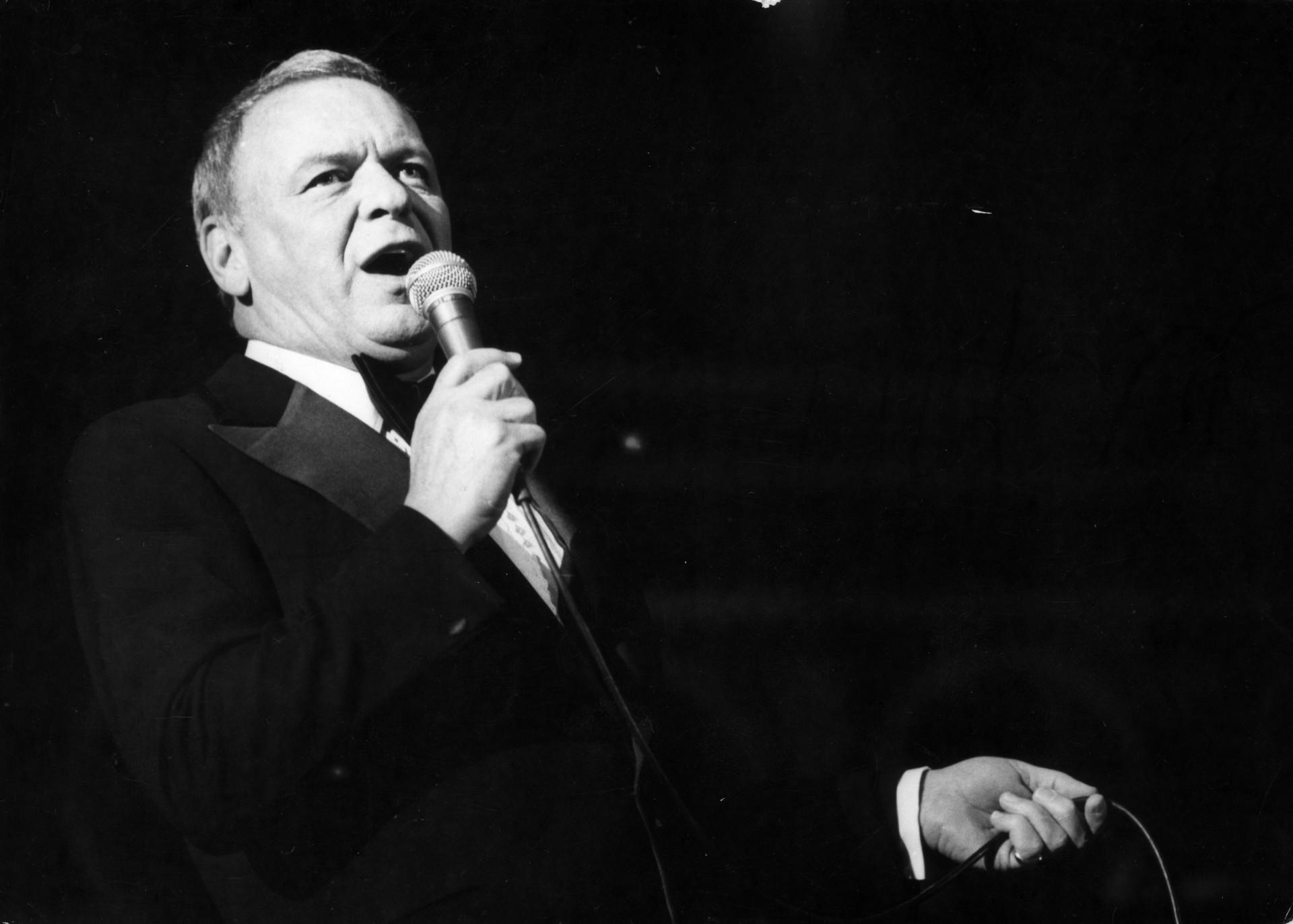 De McCartney a Sinatra: os astros que já cantaram sobre o Brasil
