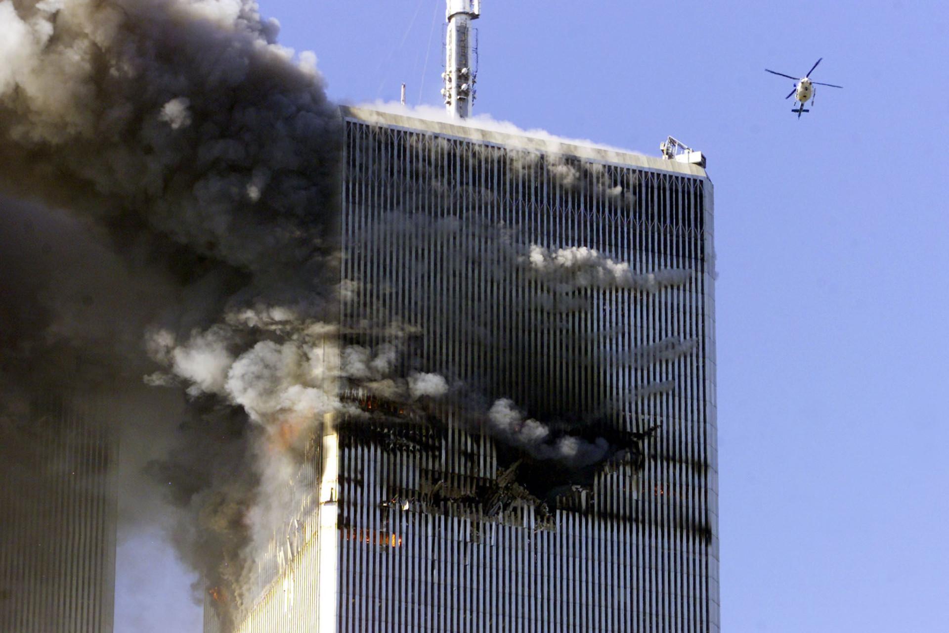 O 11 de Setembro: 17 anos do ataque que mudou o mundo