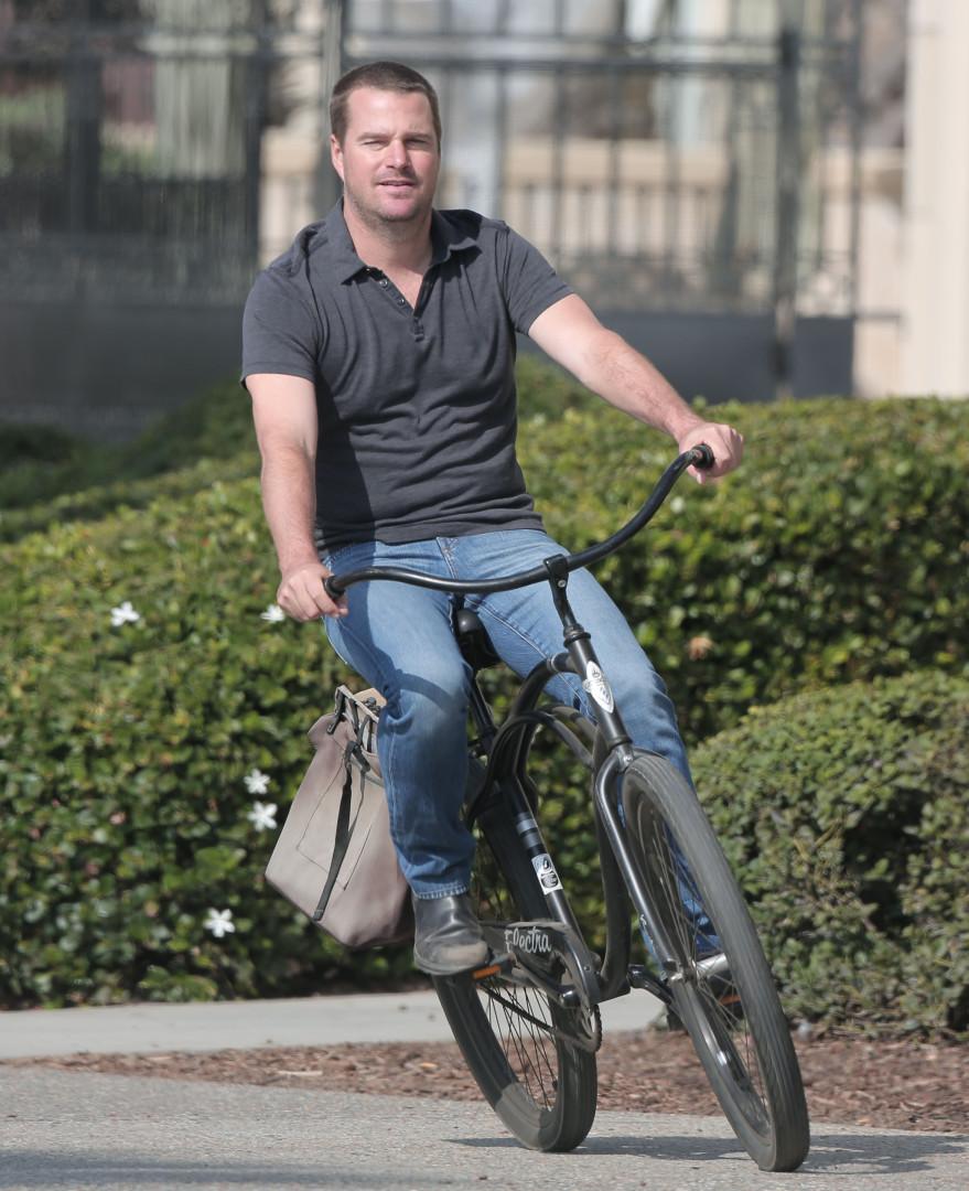 Adeptos da bike: celebridades que pedalam pelo meio ambiente e a saúde!