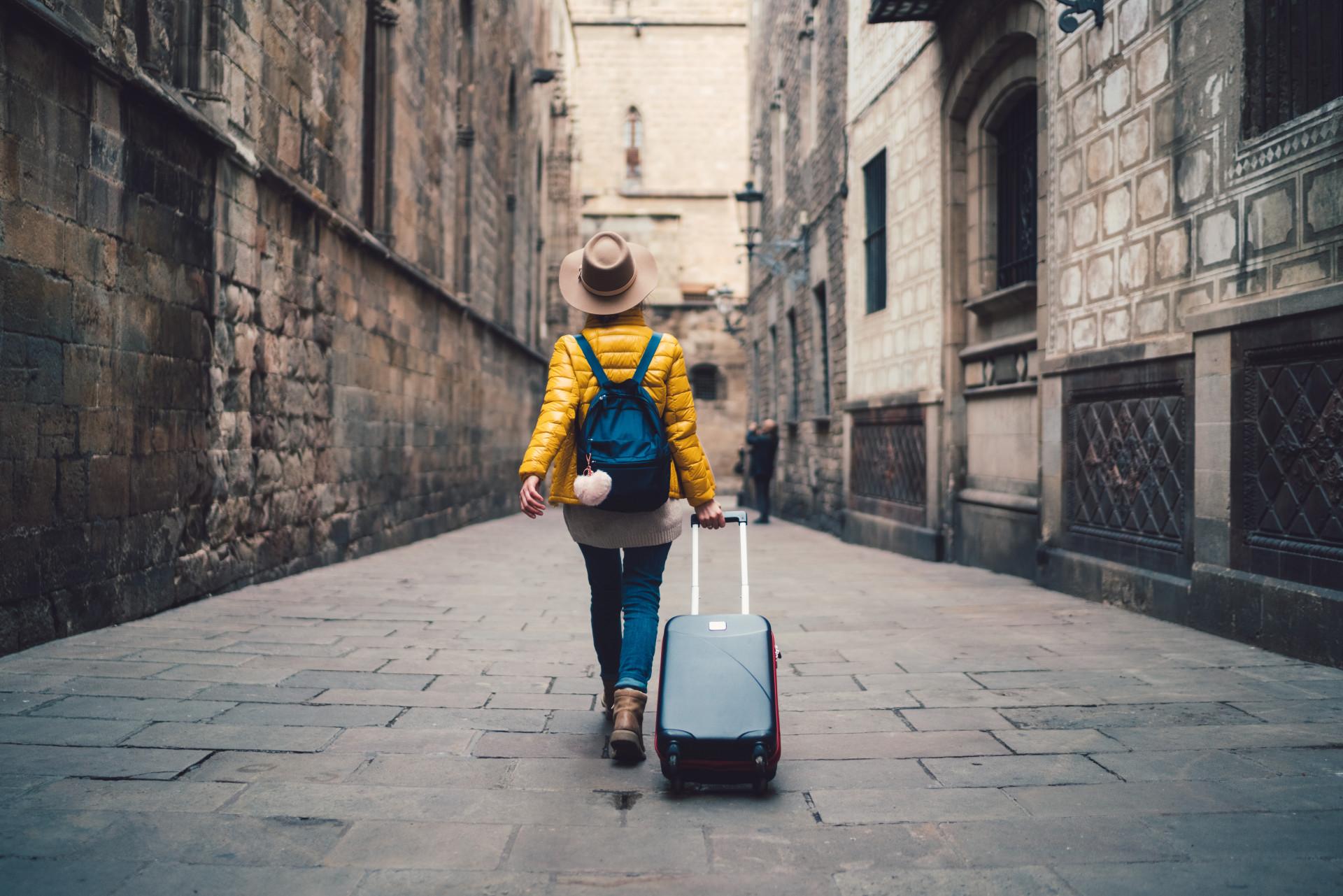 Tendências: esses são os destinos de viagens para 2019